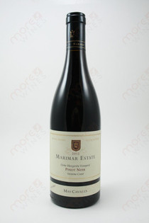 Marimar Estate Pinot Noir 2012 750ml
