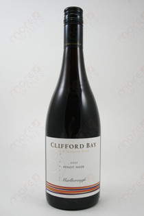 Clifford Bay Pinot Noir 2011 750ml