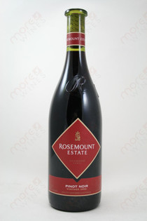 Rosemount Estate Diamond Label Pinot Noir 2006 750ml