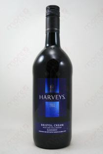Harveys Bristol Cream Sherry 1L
