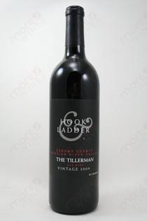 Hook & Ladder Tillerman Red Blend 2009 750ml