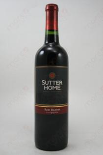Sutter Home Red Blend 750ml