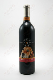 Chateau La Paws Red Table Blend 750ml