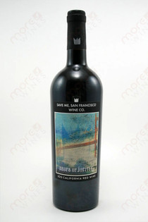 Save Me, San Francisco Wine Co. Drops of Jupiter Red Wine 2012 750ml
