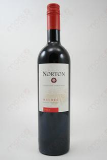 Norton Malbec 2013 750ml