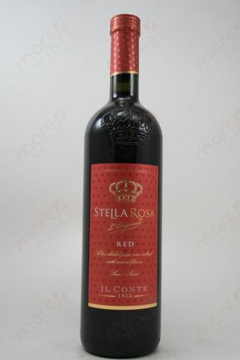 Stella rosa red 750ml morewines for 12 rose terrace clark nj