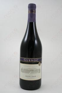 Guenoc Petite Sirah 2007 750ml