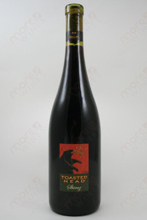 Toasted Head Shiraz 2004 750ml