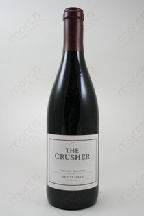 The Crusher Petite Sirah 2011 750ml
