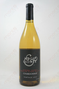 Hook & Ladder Chardonnay 2010 750ml