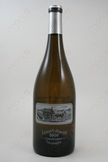 Lander-Jenkins Chardonnay 2012 750ml