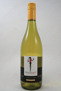 Skinny Girl Chardonnay 2012 750ml