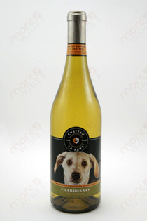 Chateau La Paws Chardonnay 750ml