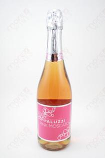 Paluzzi Pink Moscato 750ml