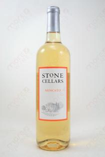 Stone Cellars Moscato 750ml