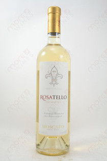 Rosatello Moscato 750ml