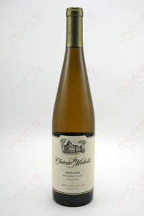 Chateau Ste Michelle Riesling 2013 750ml