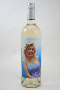 Marilyn Sauvignon Blonde 2013 750ml