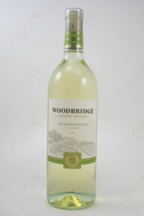 Woodbridge Sauivgnon Blanc 2013 750ml