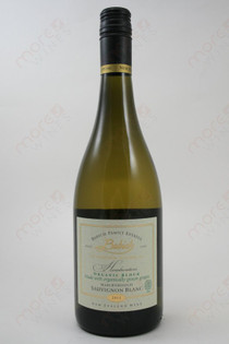 Babich Organic Sauvignon Blanc 2011 750ml