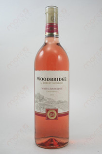 Woodbridge White Zinfandel 2013 750ml