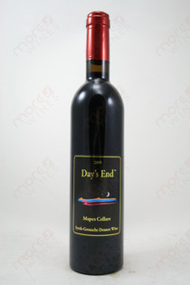 Mapes Cellars Day's End Syrah-Grenache 750ml