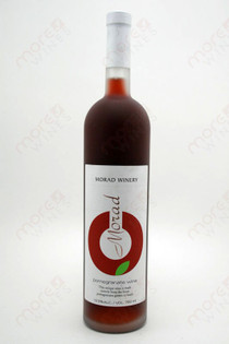 Morad Winery Pomegranate Wine 750ml
