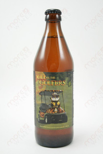 B. Nektar Meadery Kill All the Golfers 500ml