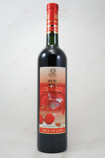 Tree of Life Cherry Wine 750ml