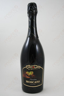 ChocoLoco Chocolate Moscato 750ml