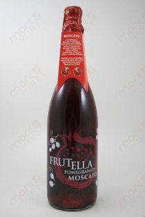 Frutella Pomegranate Moscato 750ml