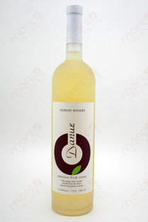 Morad Winery Danue Passion Fruit 750ml