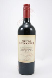 Nieto Senetiner Argentina Cabernet Sauvignon 2013 750ml