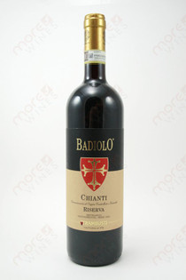 Trambusti Italy Badiolo Chianti Riserva 2011 750ml