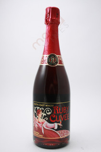 South Coast Winery Ruby Cuvee 750ml