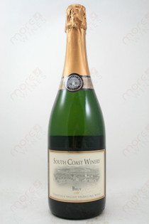 South Coast Winery Brut 750ml