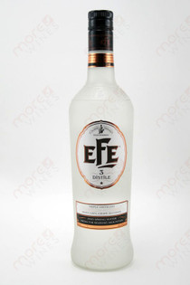 EFE Triple Distilled Raki 750ml