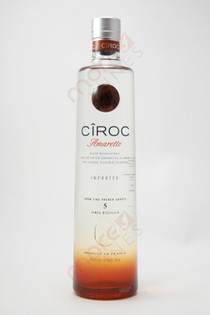 Ciroc Amaretto Vodka 750ml