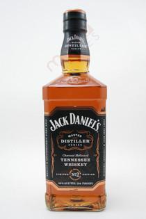 Jack Daniel's Master Distiller Series No. 2 Whiskey 750ml