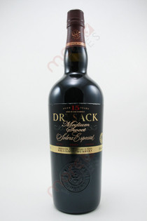 Dry Sack Solera Especial 15 Year Old Medium Sweet Sherry 750ml