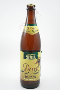 Weissbrau Schwendl Don Holy Night Dark Bock 500ml
