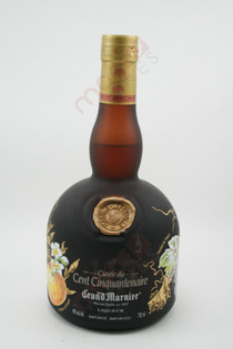 Grand Marnier Cuvee du Centenaire 150 Liqueur 750ml