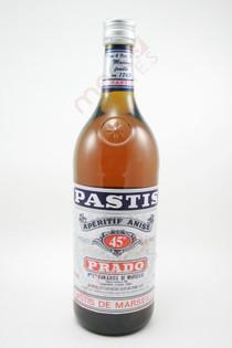 Prado Pastis de Marseille 1L