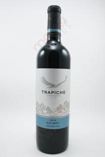 Trapiche Argentina Malbec 2014 750ml