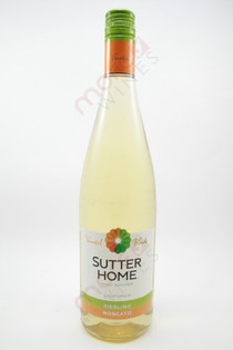 Sutter Home Riesling Moscato 750ml
