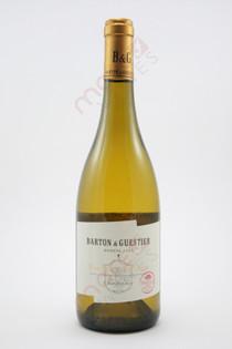 Barton & Guestier Pouilly-Fuisse Chardonnay 2013 750ml
