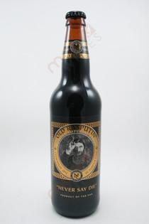 North Coast Old Rasputin Russian Imperial Stout 22fl oz