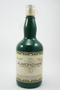 Almondaire Dairy-Free Almond Creme Liqueur 750ml