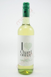I Heart Chardonnay 750ml