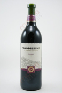 Woodbridge Malbec 2012 750ml